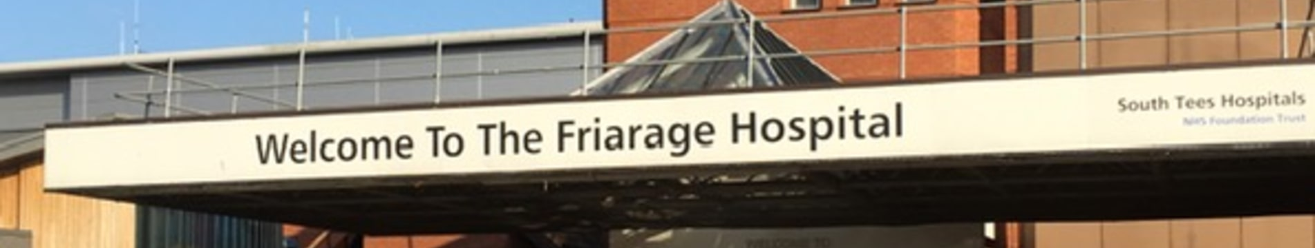 The Friarage